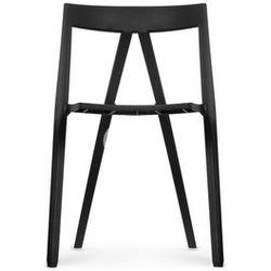 Krzesło Futu, czarny by CustomForm