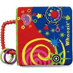 Manhattan Toy, pluszowy album na zdjęcia Darmowa dostawa do sklepów SMYK