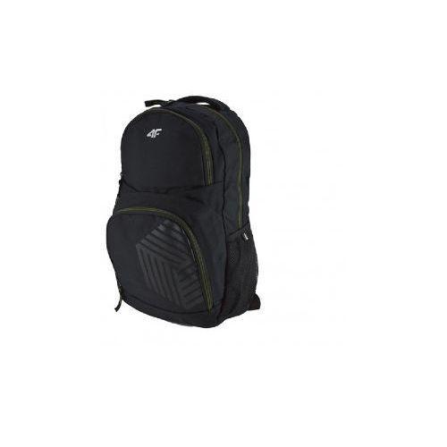 69346d91362f9 Plecak miejski 4F C4L16-PCU006 22L czarny - porównaj zanim kupisz