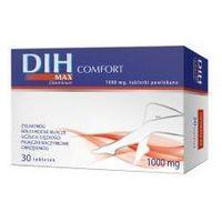 DIH Max Comfort 1000 mg 30 tabletek