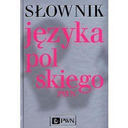 Słownik języka polskiego PWN+CD (opr. twarda)