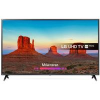TV LED LG 49UK6300