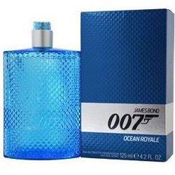 James Bond 007 Ocean Royale Woda toaletowa spray 125ml