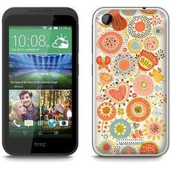 Fantastic Case - HTC Desire 320 - etui - kolorowe