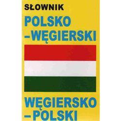 Słownik polsko - węgierski, węgiersko - polski (opr. miękka)