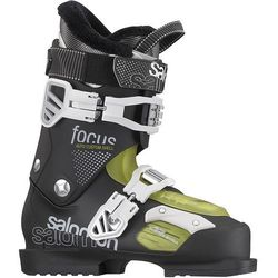 buty Salomon Focus - Black/Black