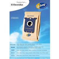 Electrolux S-BAG E200B Classic worek do odkurzacza 5 szt.