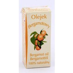 Olejek zapachowy naturalny Bergamotka 7 ml