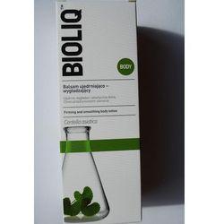 Bioliq BODY balsam ujędrniająco -wygładzający 180ml