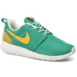 Tenisówki i trampki Nike Nike Roshe One Retro Męskie Zielone 100 dni na zwrot lub wymianę