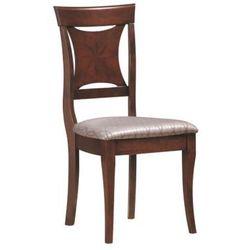 Krzesło GX-SC antyczan czereśnia