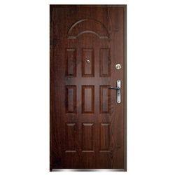 Drzwi wejściowe Torino 90 lewe O.K.Doors