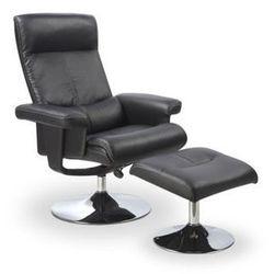 Fotel rozkładany HALMAR DAYTON