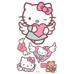 Naklejka Hello Kitty SPD13WS