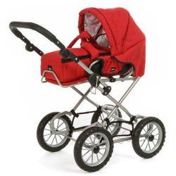 BRIO Wózek dla lalek kolor czerwony