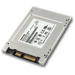 Toshiba SSD THNSNH256GCST4PAGA 256GB SATA/600 - dysk SSD do notebooka, 7 mm