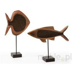Figurki dekoracyjne Ahud (2/set) LaForma A281M00