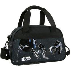 Star Wars, Torba podróżna Darmowa dostawa do sklepów SMYK