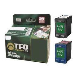 Komplet TFO HP 56 XL + HP 57 XL 41ml