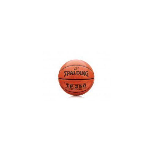 20beab3f Piłka do koszykówki Spalding TF-250 rozmiar 7 - porównaj zanim kupisz