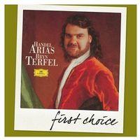 Handel: Arias - Bryn Terfel
