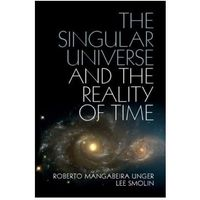 Singular Universe and the Reality of Time