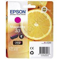 T3343 tusz magenta 33 do Epson XP530 XP630 XP635 XP830 - 4.5ml