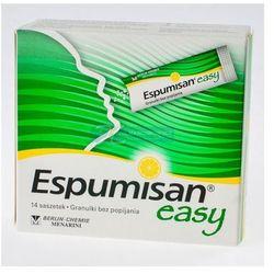 Espumisan Easy sasz.x 14 ( data waznosci 2014.01.31 )