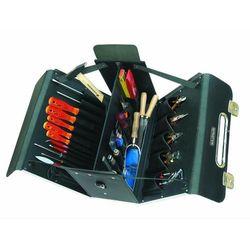 Walizka narzędziowa Bernstein 5600, 42 narzędzia, (DxSxW) 435 x 340 x 210 mm