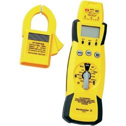 Miernik cęgowy, Multimetr Weidmueller MULTIMETER 1037, CAT III 1000 V