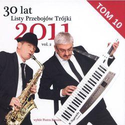 30 lat Listy Przebojów Trójki Rok 2011 vol. 2 (opr. twarda)
