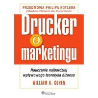 Drucker o marketingu (opr. twarda)