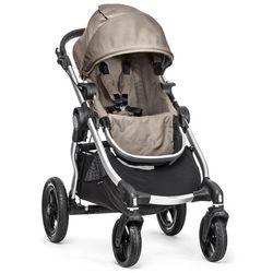 Baby Jogger City Select Quartz z czarną ramą