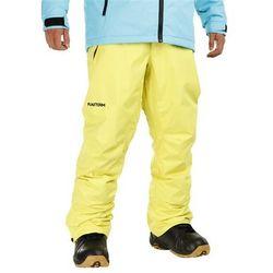 spodnie FUNSTORM - Trax Lime (11) rozmiar: XL