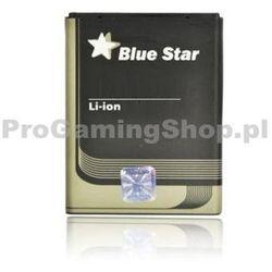 Blue Star baterii dla Nok 6101/6100/6300 i innych telefonów-1000 mAh Li-Ion