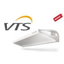 VTS WING W200 Kurtyna powietrzna z wymiennikiem wodnym