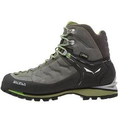 Salewa RAPACE GTX Buty trekkingowe pewter/emerald