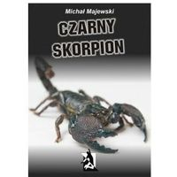 Czarny skorpion - ebook