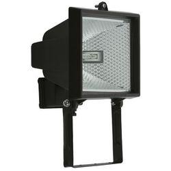 Naświetlacz halogenowy JEN CE-82-B 220-240V 500W R7s 606 KANLUX
