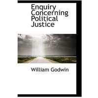 Enquiry Concerning Political Justice