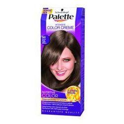 Farba do włosów Palette Intensive Color Creme Jasny brąz N4