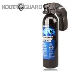 Gaz pieprzowy Kolter Guard MAX 550ml