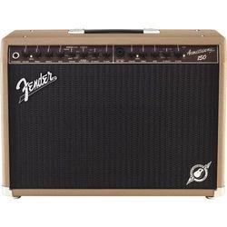 Fender Acoustasonic 150 wzmacniacz gitarowy 150 W Płacąc przelewem przesyłka gratis!