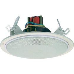 Głośnik sufitowy PA do zabudowy SPE-178WT, 87 dB, Moc RMS: 20 W, 8 Ohm, 80-21 000 Hz, 100 V, Kolor: Biały