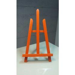 Sztaluga stołowa Adam Pałacki 211 Mikonos pomarańczowa