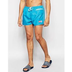 Oiler & Boiler East Hampton Swim Shorts - Blue