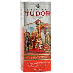 TUDOR 25x2g Ceylon Tea Herbata w saszetkach (15002)