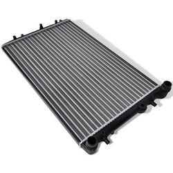 vidaXL Chłodnica oleju silnikowego dla Skoda, VW, Seat, 630 x 415 23 mm Darmowa wysyłka i zwroty
