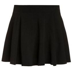New Look 915 Generation RIVERPOOL Spódnica trapezowa black
