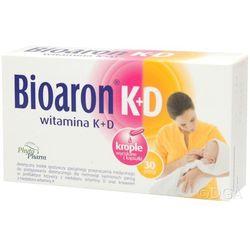 Bioaron Witamina K+D x 30 kaps.